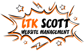 Website Management, Web Development & SEO Expert