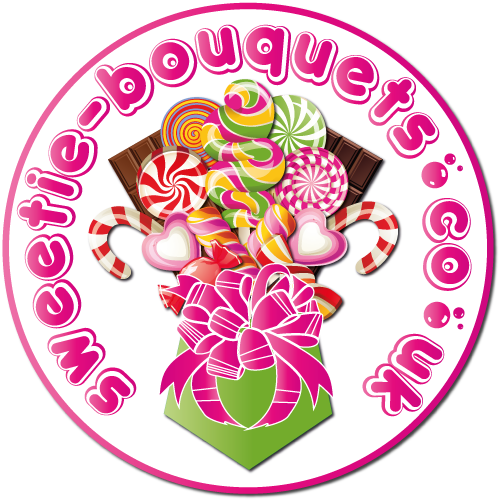 Sweetie Bouquets - Creators of the Finest Sweet & Chocolate Bouquets in the UK